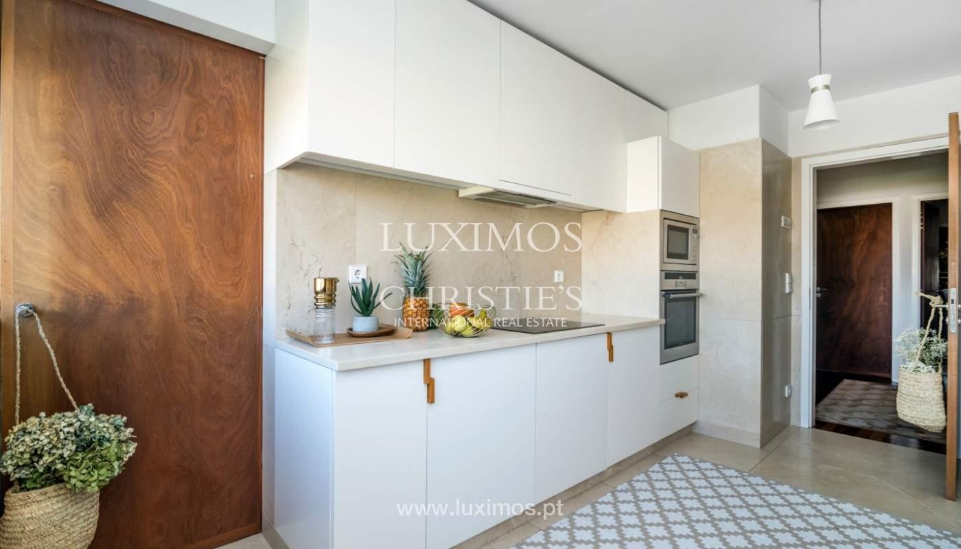 Apartamento de lujo con balcón, en venta, en Ramalde, Porto, Portuigal_150457