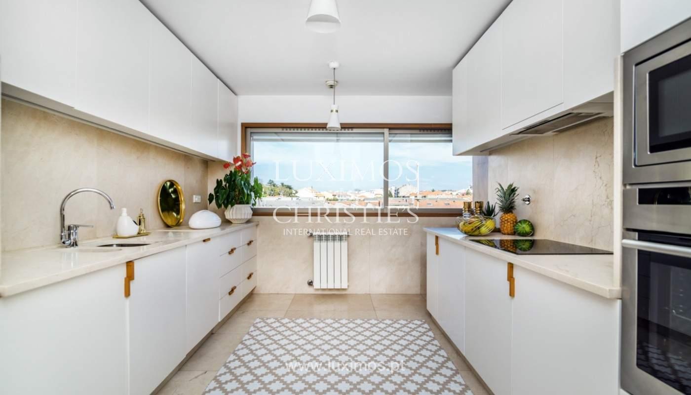 Apartamento de lujo con balcón, en venta, en Ramalde, Porto, Portuigal_150458