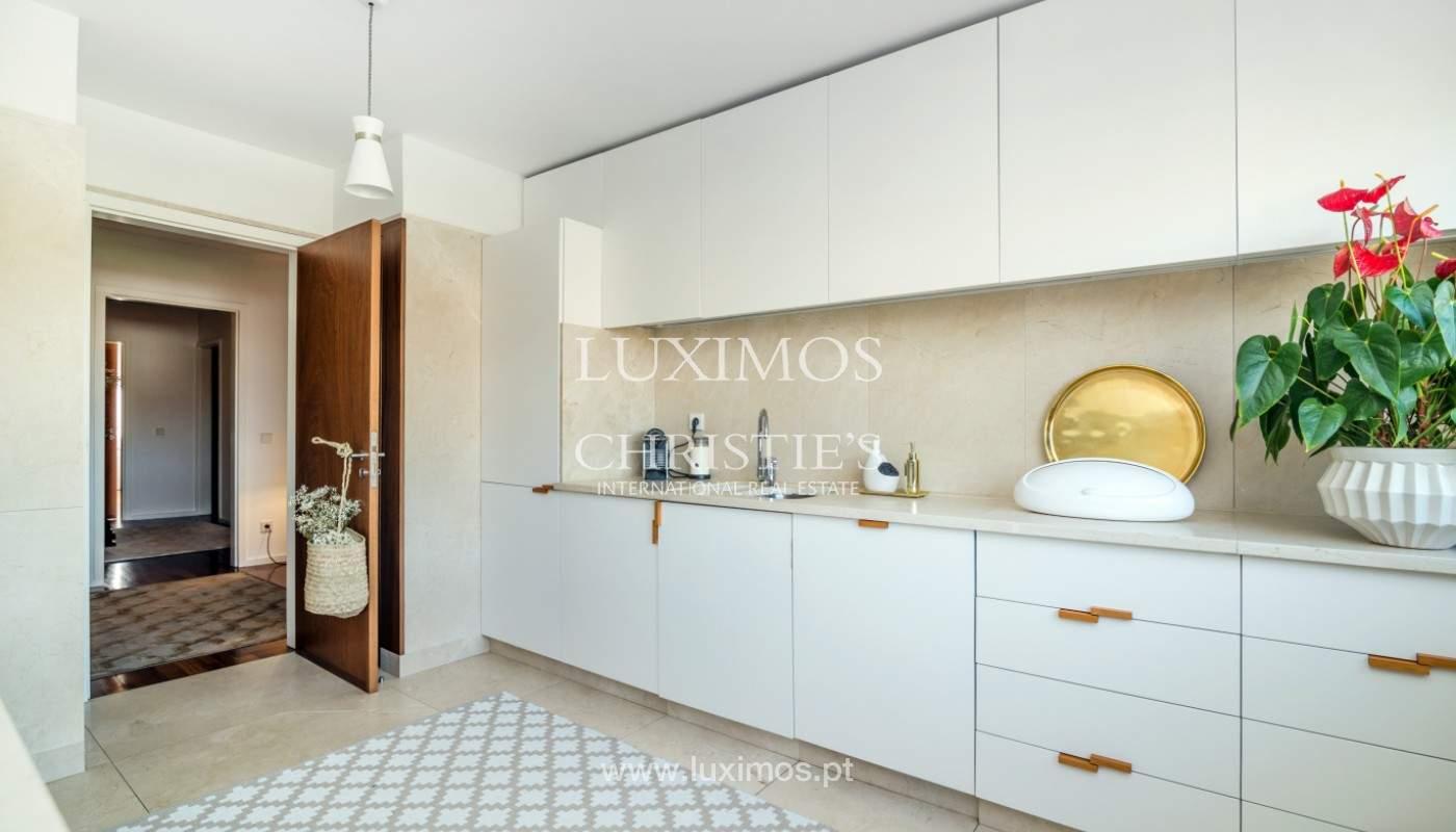 Appartement de luxe avec balcon, à vendre, à Ramalde, Porto, Portugal_150459