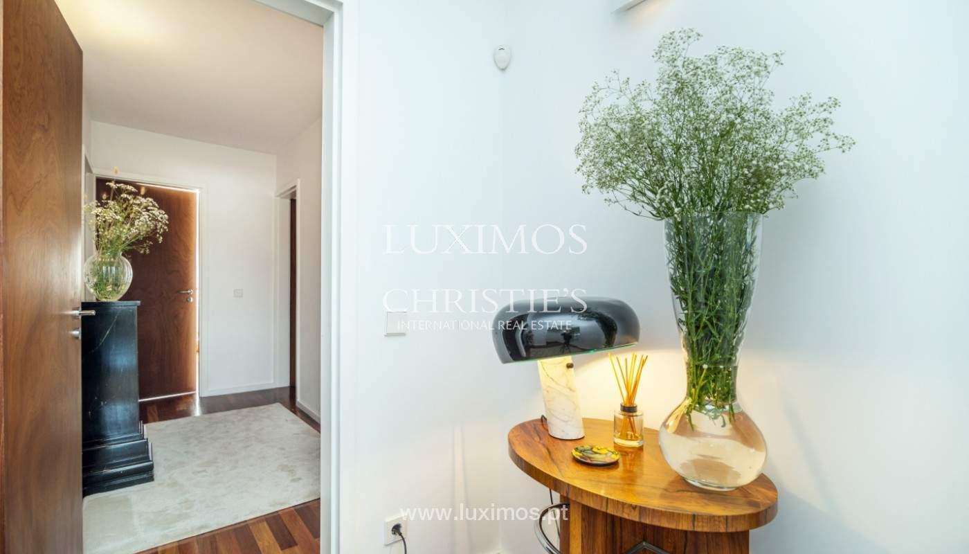 Appartement de luxe avec balcon, à vendre, à Ramalde, Porto, Portugal_150460
