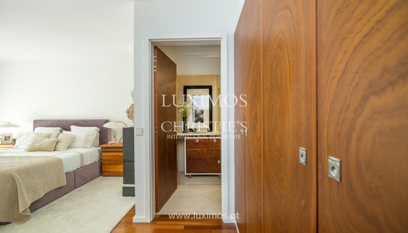 Apartamento de lujo con balcón, en venta, en Ramalde, Porto, Portuigal_150461