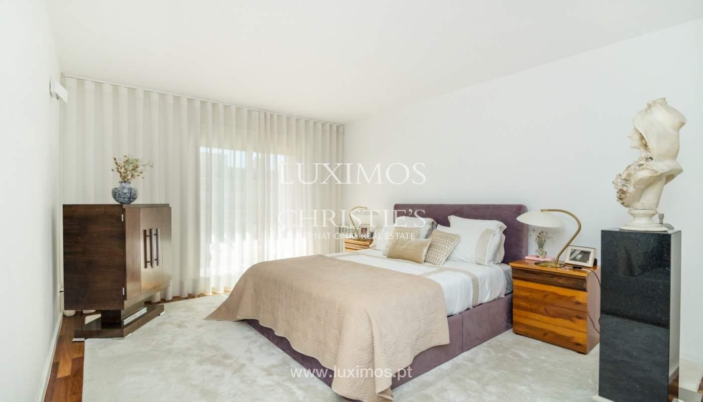 Appartement de luxe avec balcon, à vendre, à Ramalde, Porto, Portugal_150463