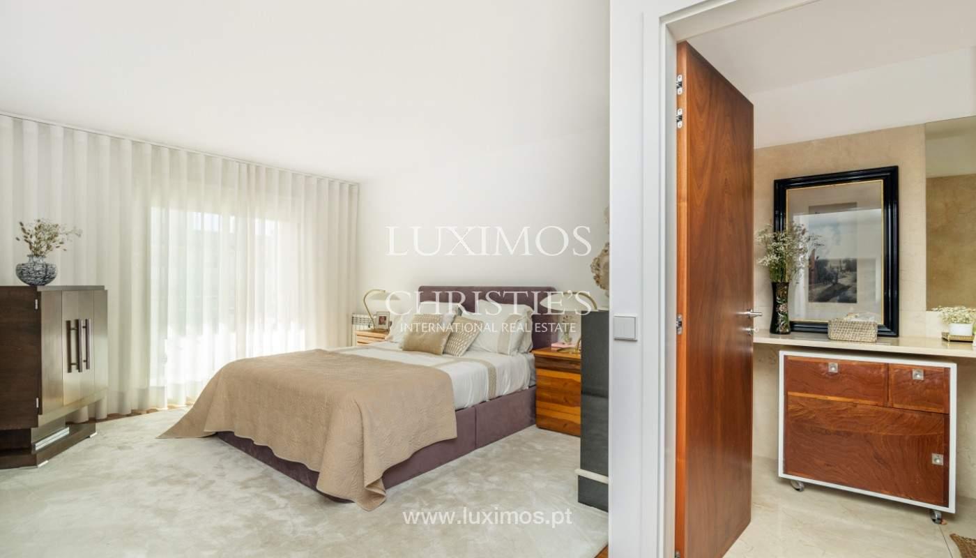 Appartement de luxe avec balcon, à vendre, à Ramalde, Porto, Portugal_150465