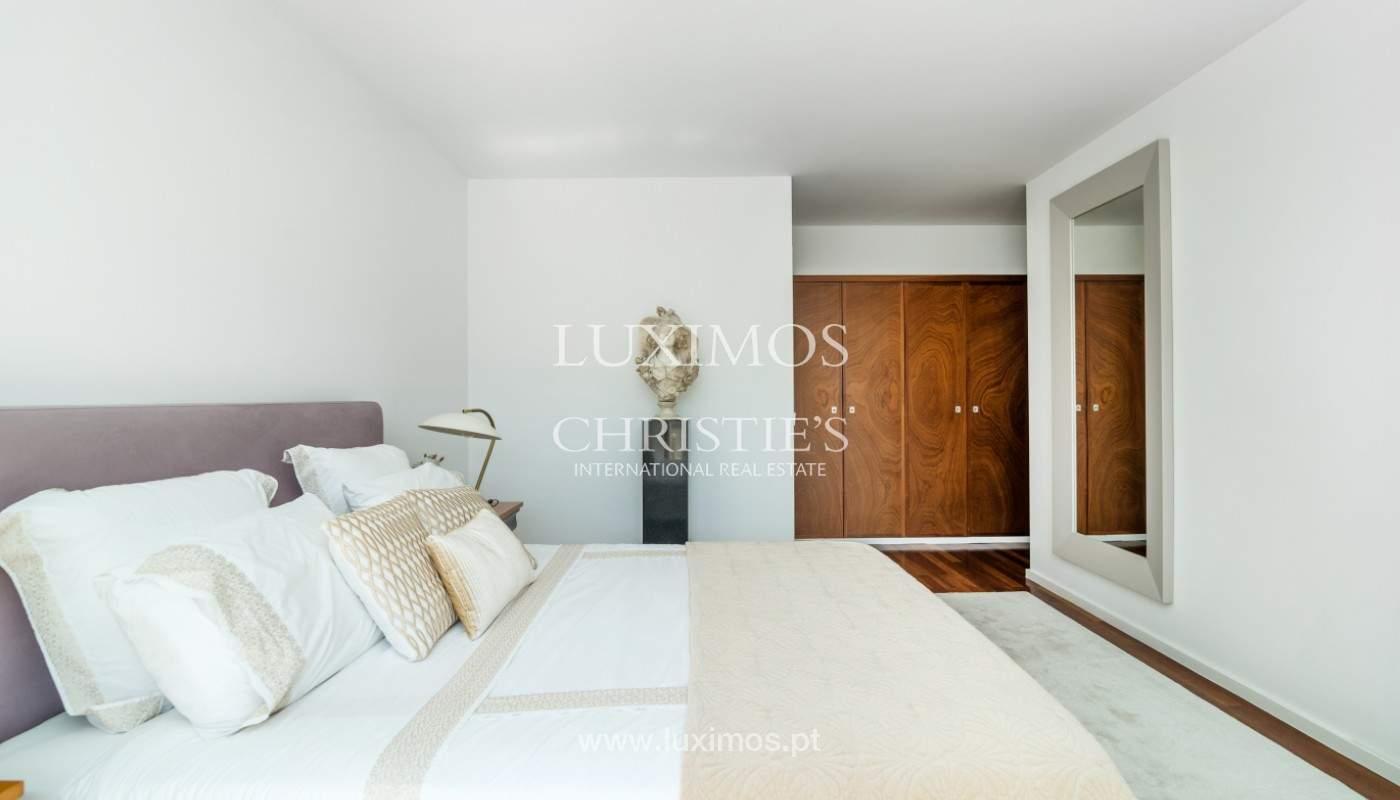 Appartement de luxe avec balcon, à vendre, à Ramalde, Porto, Portugal_150466