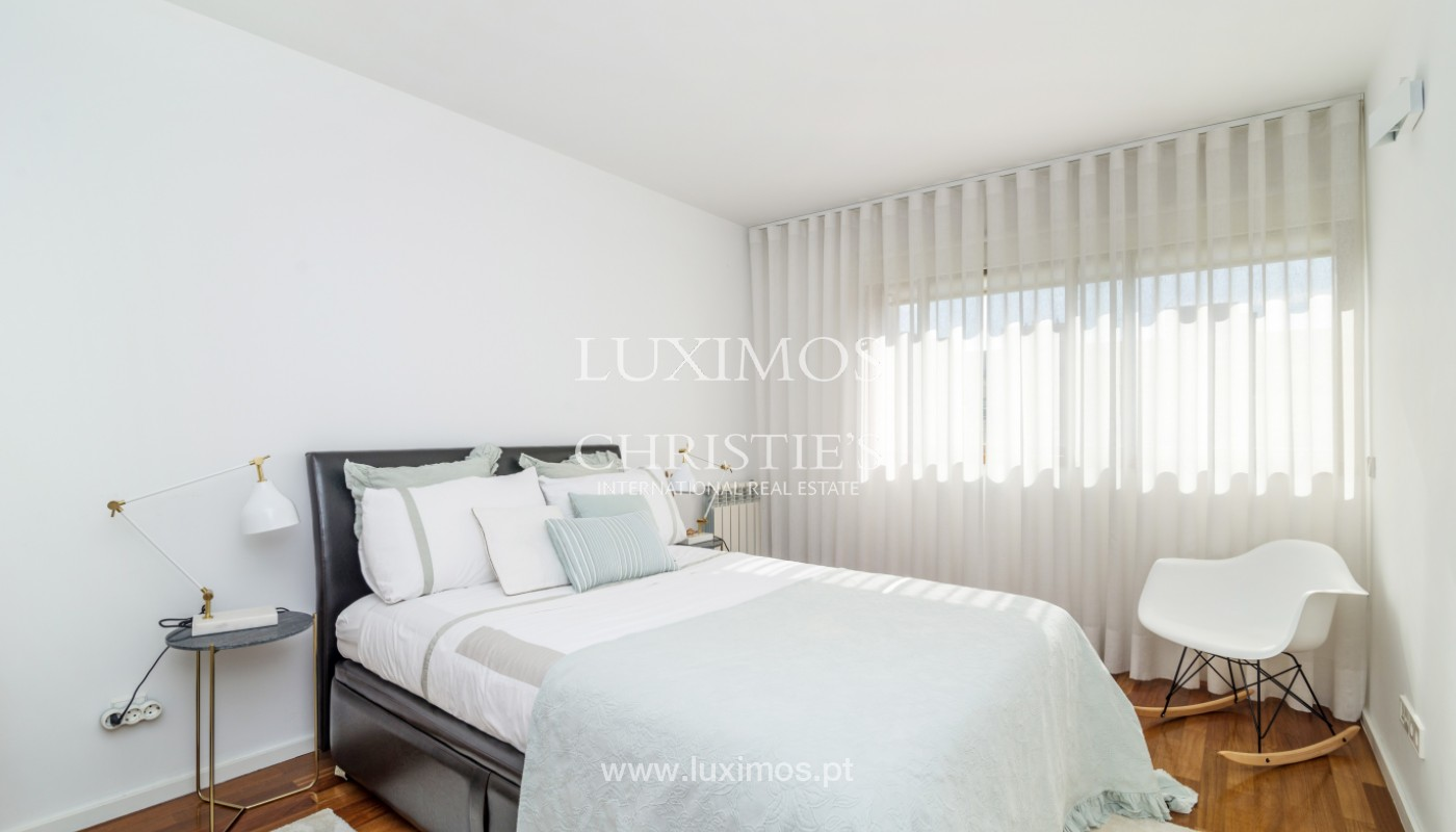 Luxury apartment with balcony, for sale, in Ramalde, Porto, Portugal_150469
