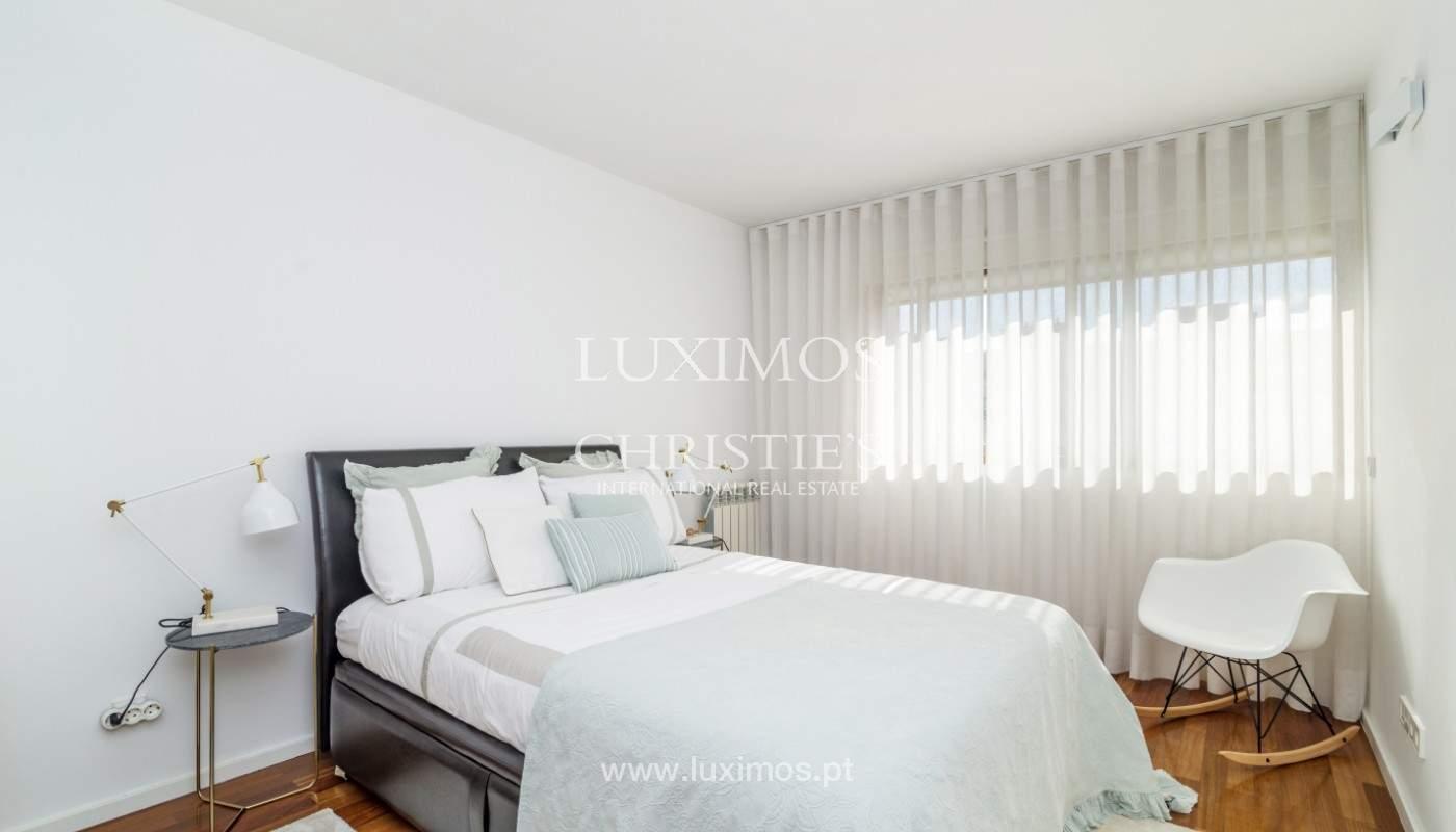 Appartement de luxe avec balcon, à vendre, à Ramalde, Porto, Portugal_150469