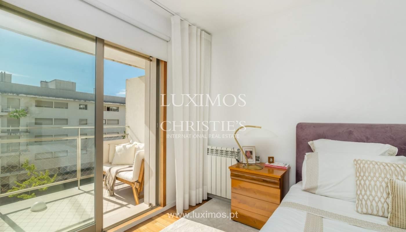 Appartement de luxe avec balcon, à vendre, à Ramalde, Porto, Portugal_150470