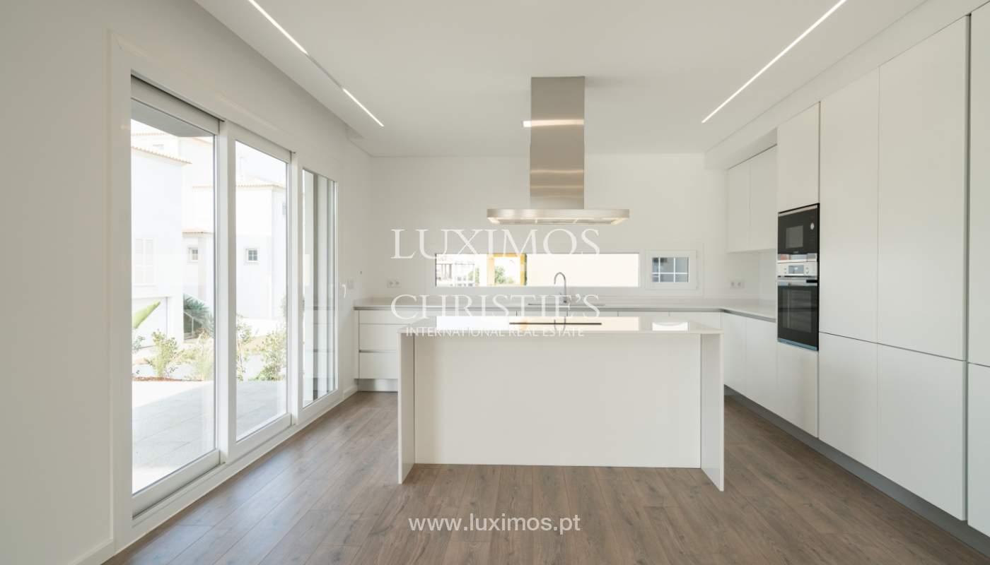 Neue 4-Schlafzimmer-Villa, mit Schwimmbad, Albufeira, Algarve_150545