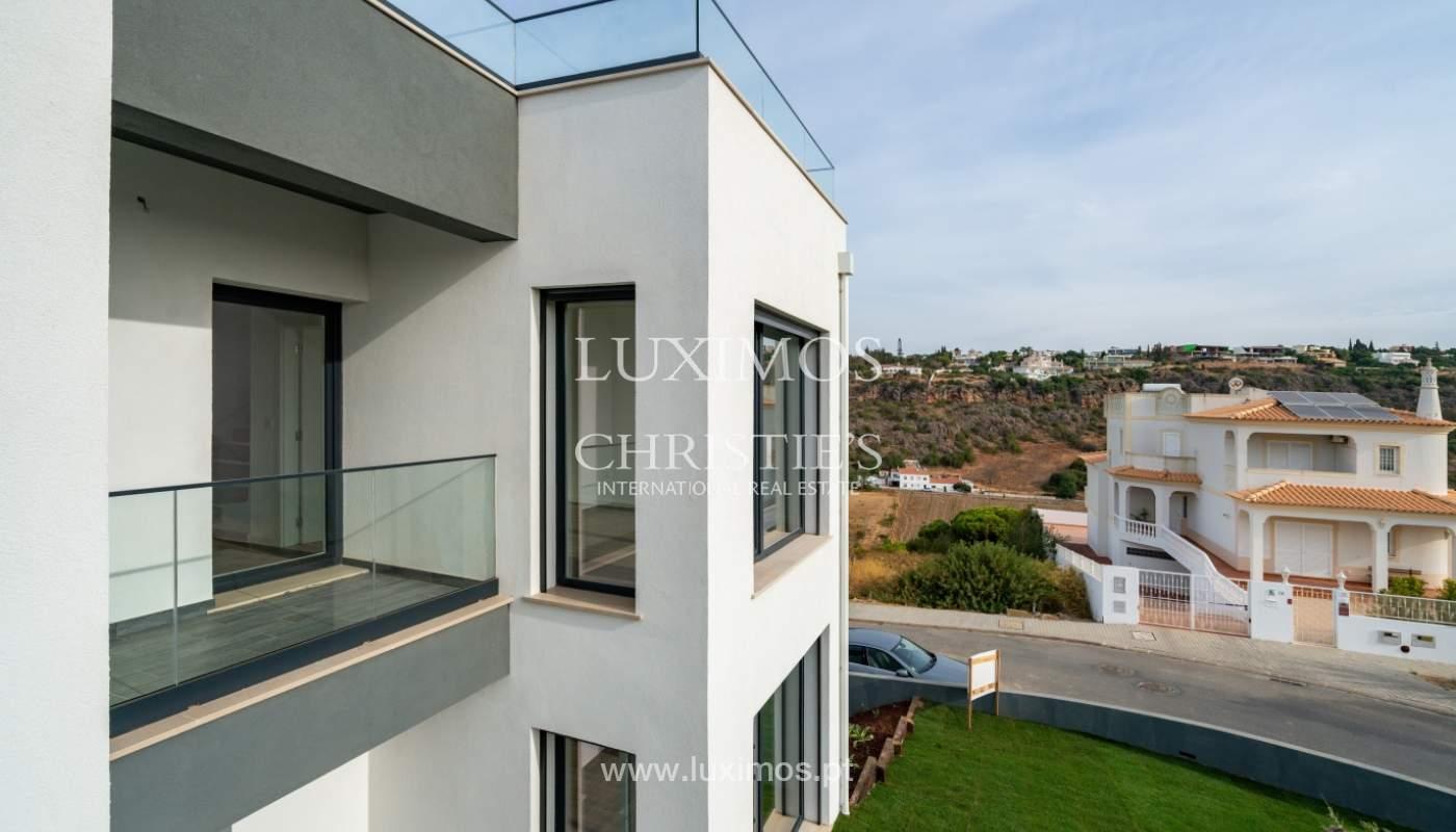 Neue 4-Schlafzimmer-Villa, mit Schwimmbad, Albufeira, Algarve_150574