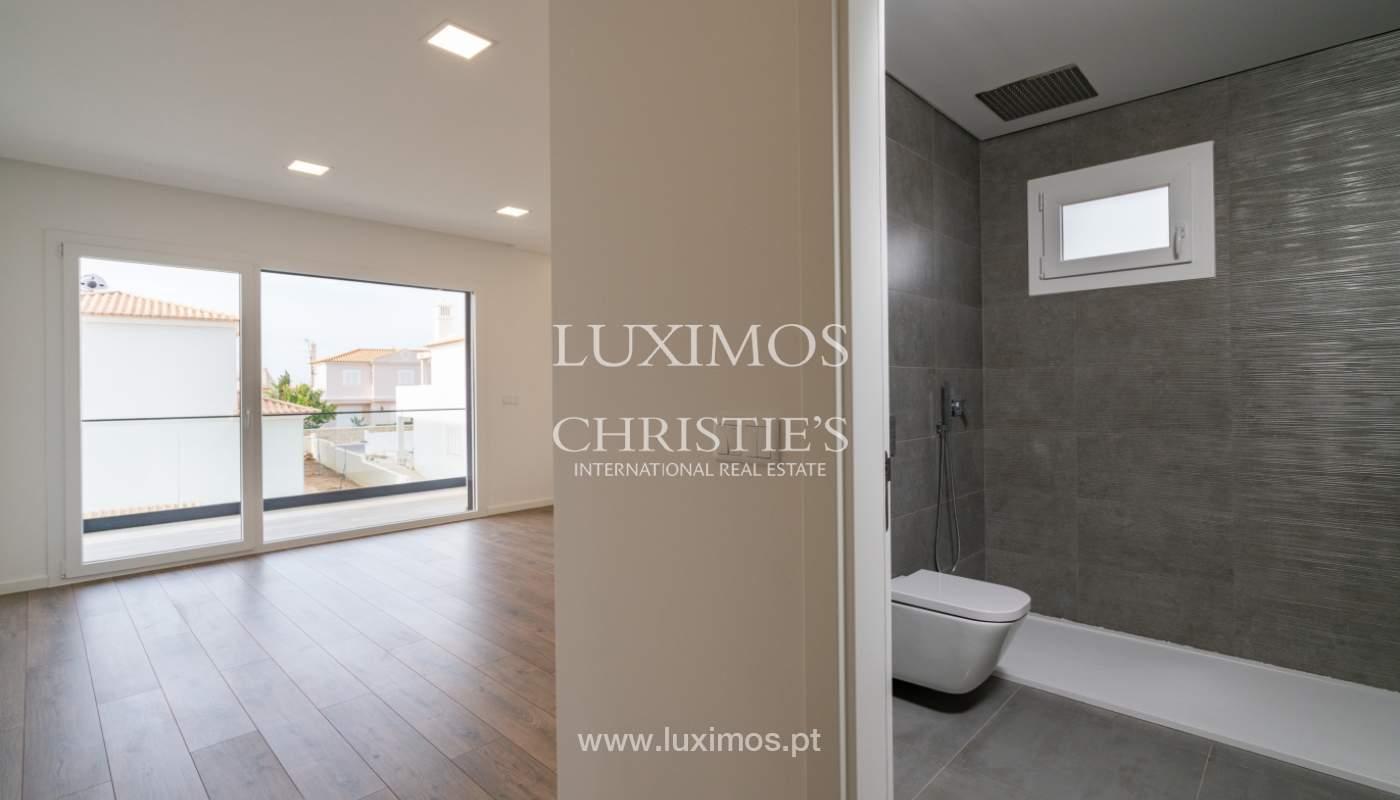 Neue 4-Schlafzimmer-Villa, mit Schwimmbad, Albufeira, Algarve_150579