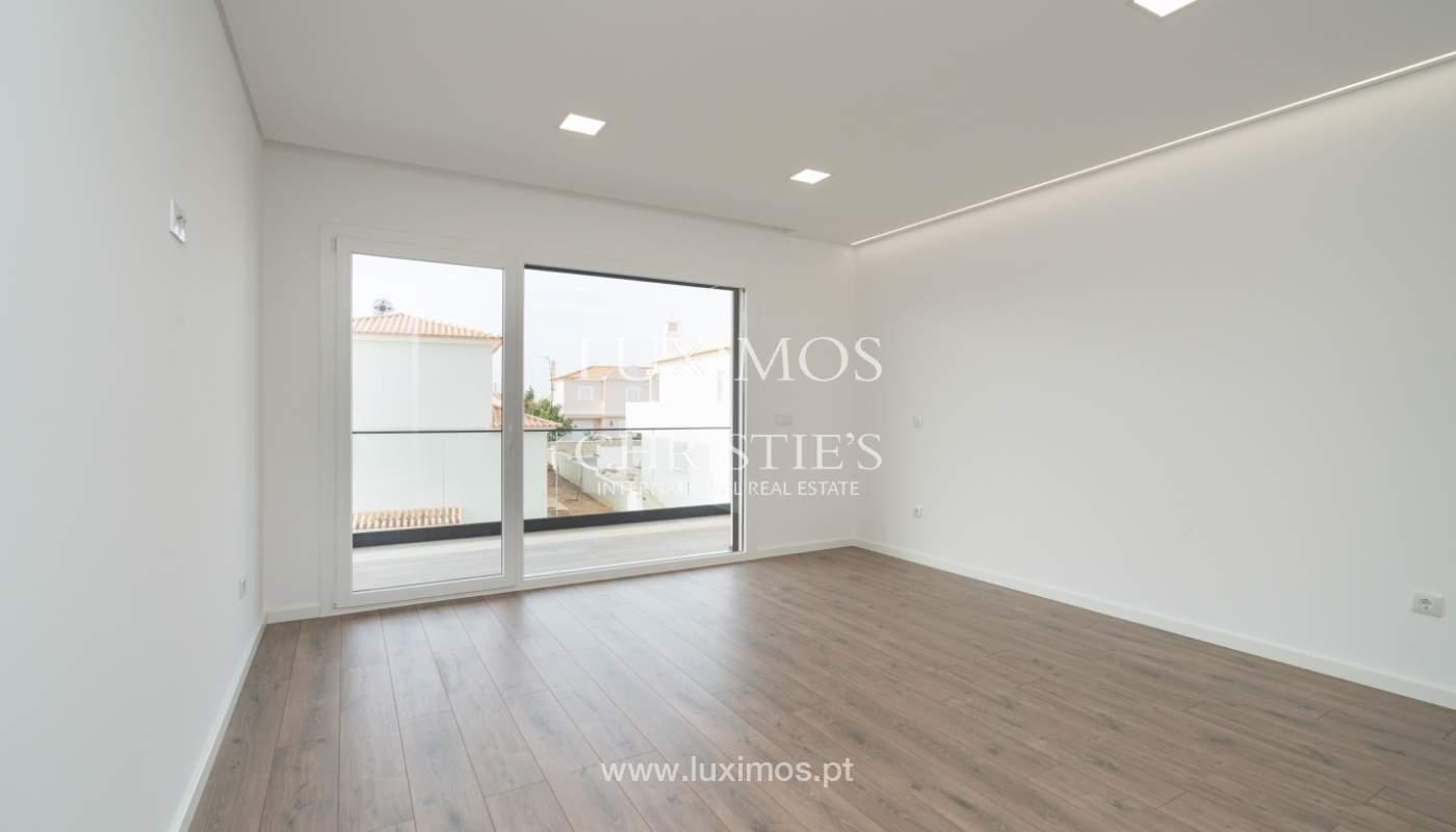 Neue 4-Schlafzimmer-Villa, mit Schwimmbad, Albufeira, Algarve_150580