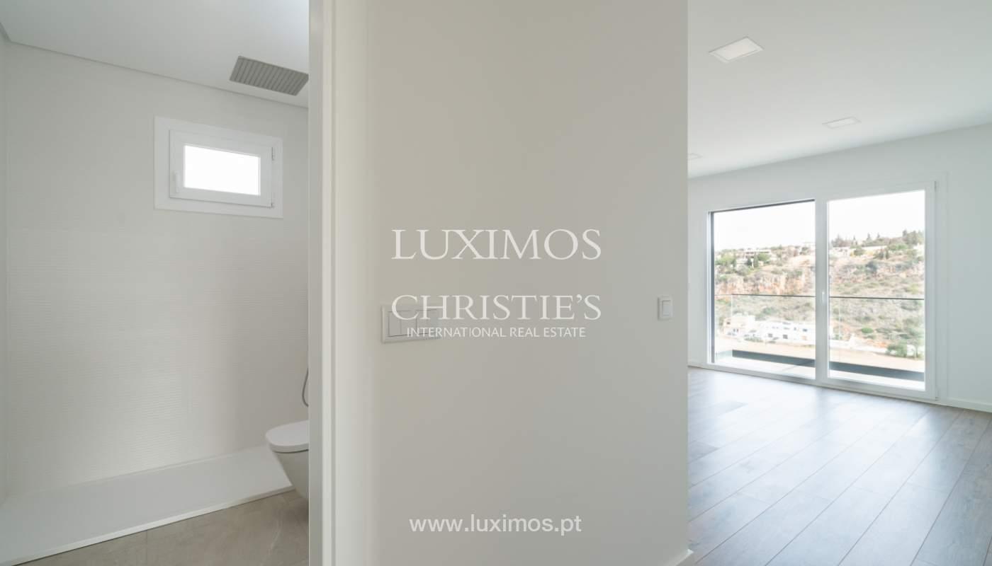 Neue 4-Schlafzimmer-Villa, mit Schwimmbad, Albufeira, Algarve_150583