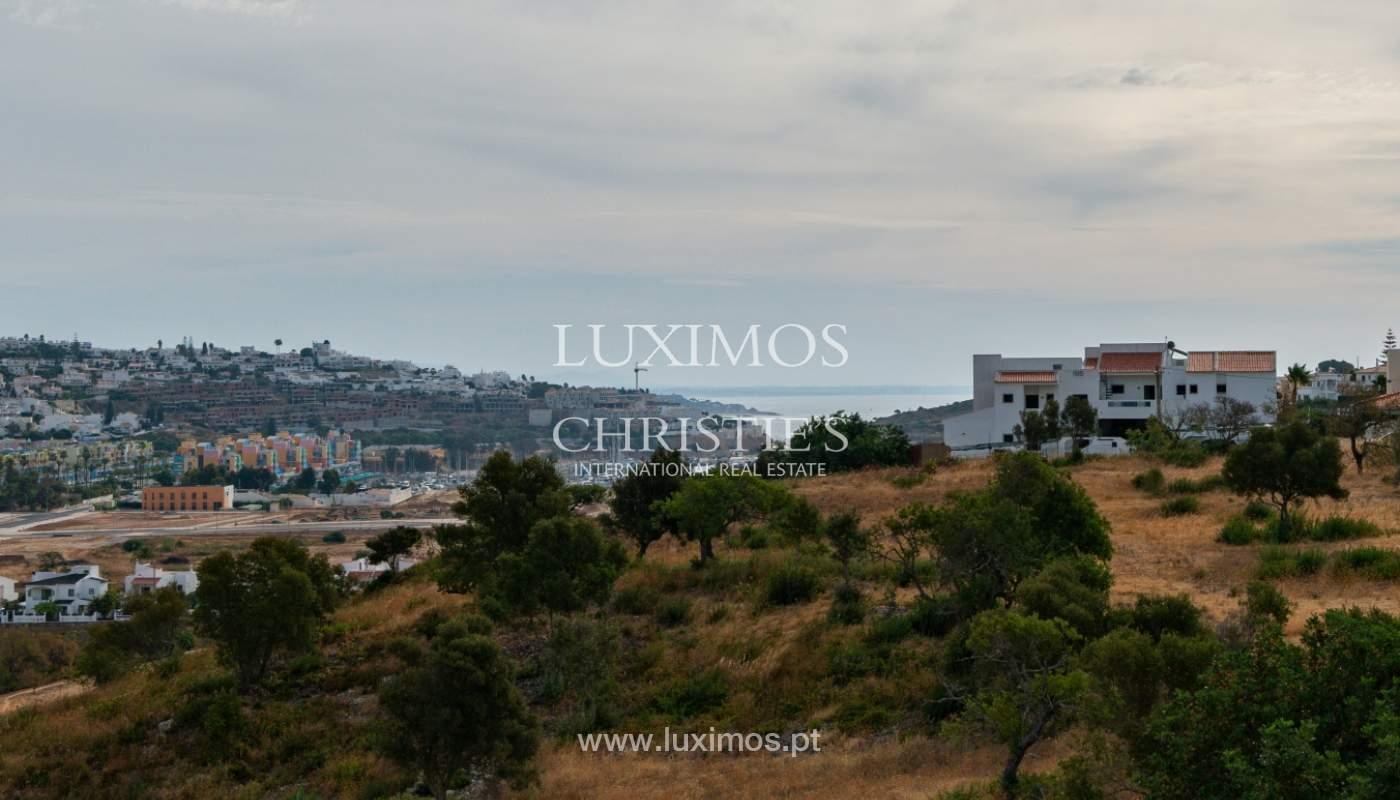 Neue 4-Schlafzimmer-Villa, mit Schwimmbad, Albufeira, Algarve_150590