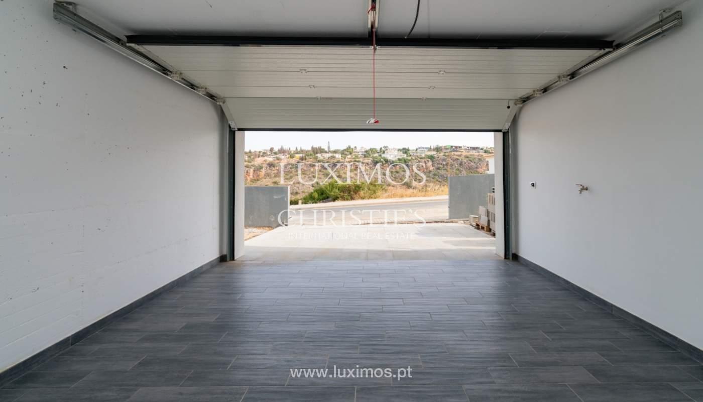 Neue 4-Schlafzimmer-Villa, mit Schwimmbad, Albufeira, Algarve_150595