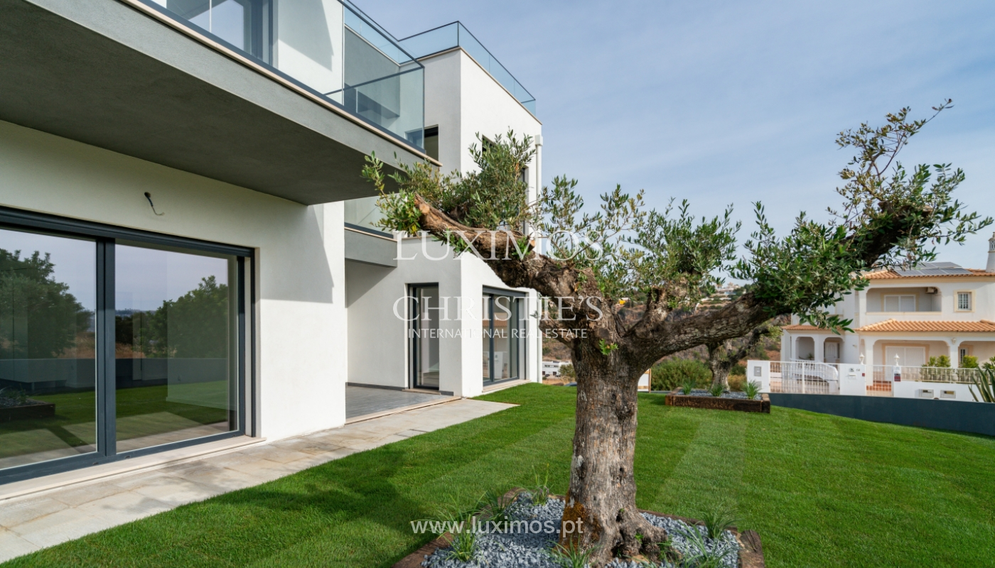 Neue 4-Schlafzimmer-Villa, mit Schwimmbad, Albufeira, Algarve_150604