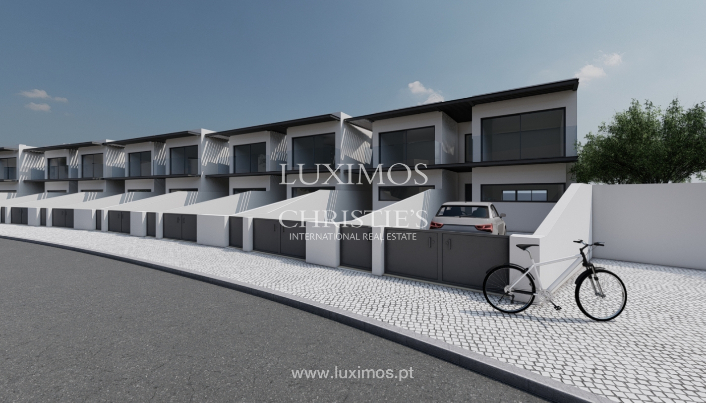 Doppelhaushälfte, in Olhão, Algarve_150650