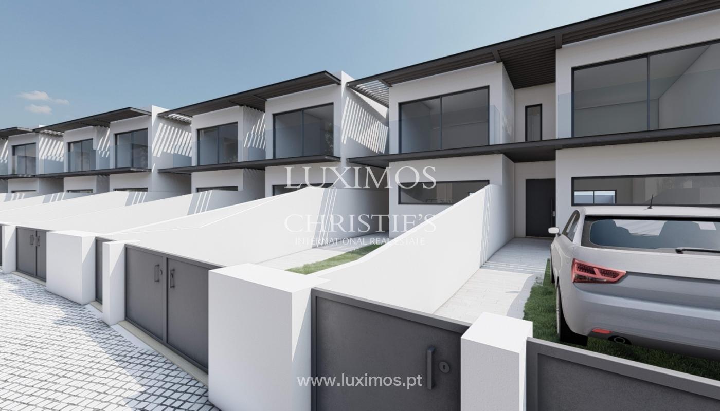 Doppelhaushälfte, in Olhão, Algarve_150651