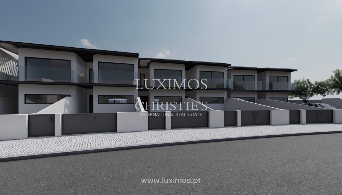 Doppelhaushälfte, in Olhão, Algarve_150653