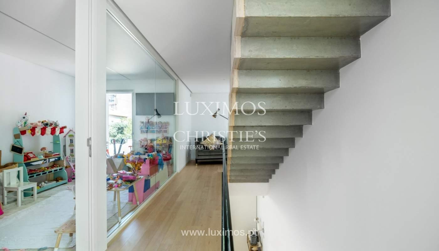 Villa de luxe avec jardin, à vendre, à Foz do Douro, Porto, Portugal_150685