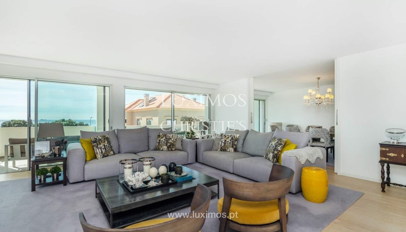 Villa de luxe avec jardin, à vendre, à Foz do Douro, Porto, Portugal_150688