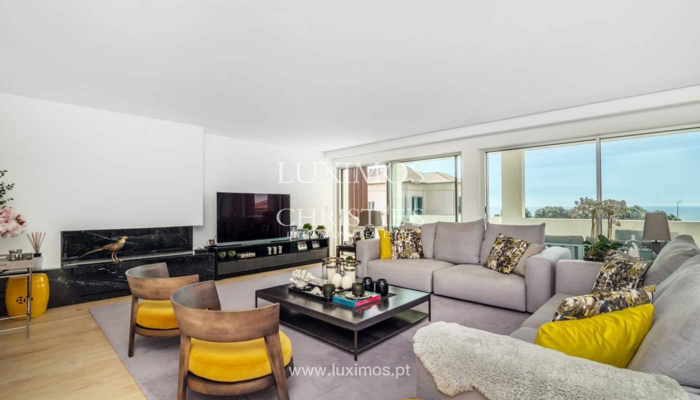 Villa de luxe avec jardin, à vendre, à Foz do Douro, Porto, Portugal_150692