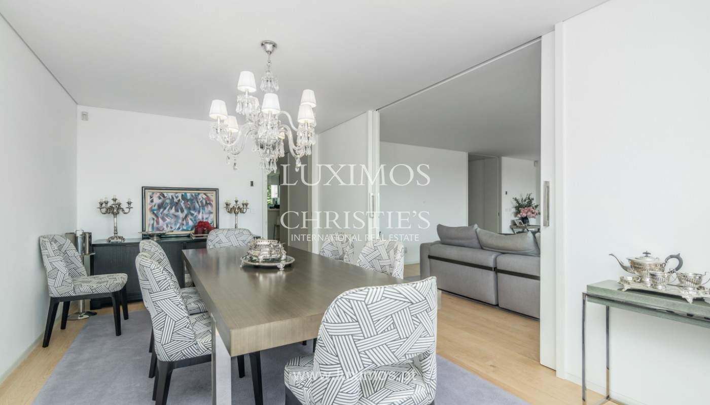 Villa de luxe avec jardin, à vendre, à Foz do Douro, Porto, Portugal_150693