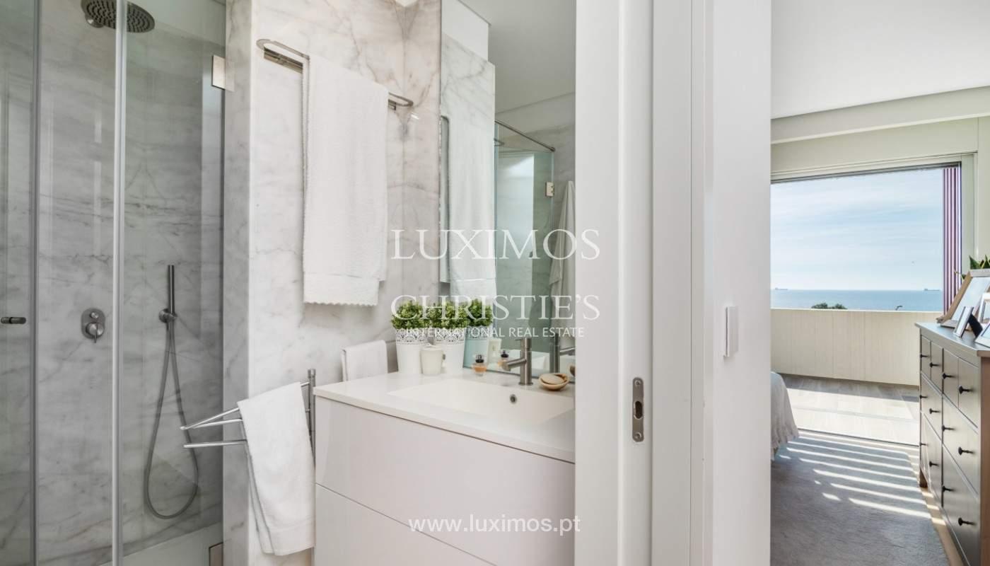 Villa de luxe avec jardin, à vendre, à Foz do Douro, Porto, Portugal_150694