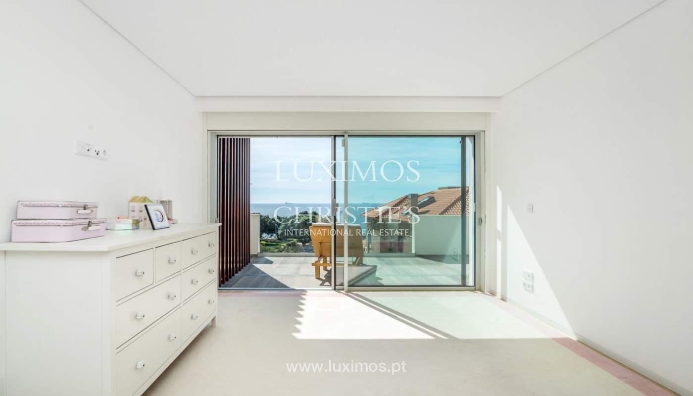 Villa de luxe avec jardin, à vendre, à Foz do Douro, Porto, Portugal_150696