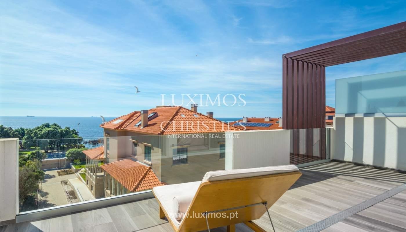 Villa de luxe avec jardin, à vendre, à Foz do Douro, Porto, Portugal_150698