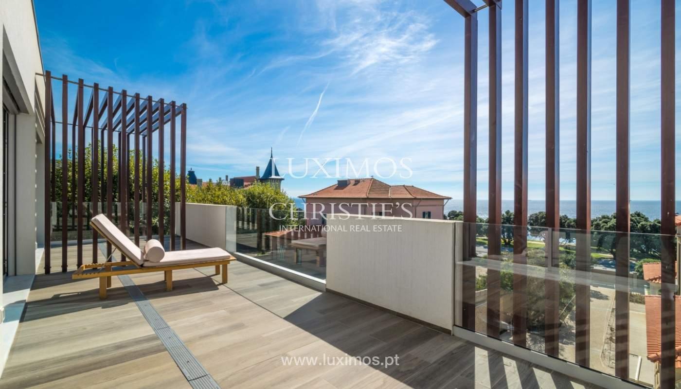 Villa de luxe avec jardin, à vendre, à Foz do Douro, Porto, Portugal_150699