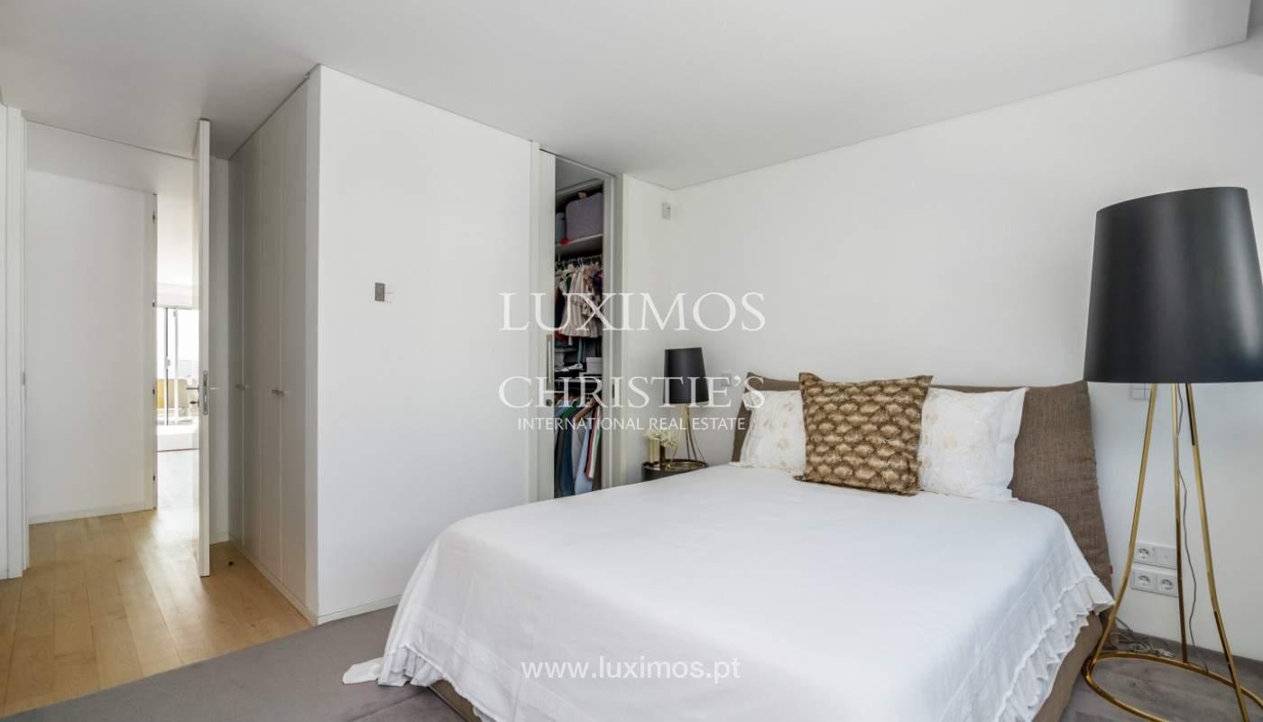 Villa de luxe avec jardin, à vendre, à Foz do Douro, Porto, Portugal_150706