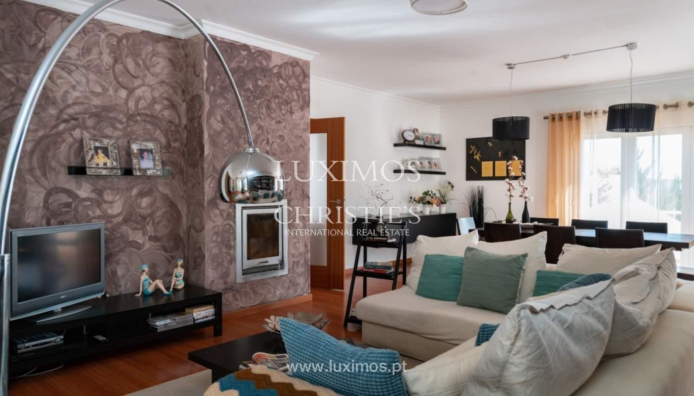 Villa de 4 chambres, avec vue sur la mer, Tavira, Algarve_150824