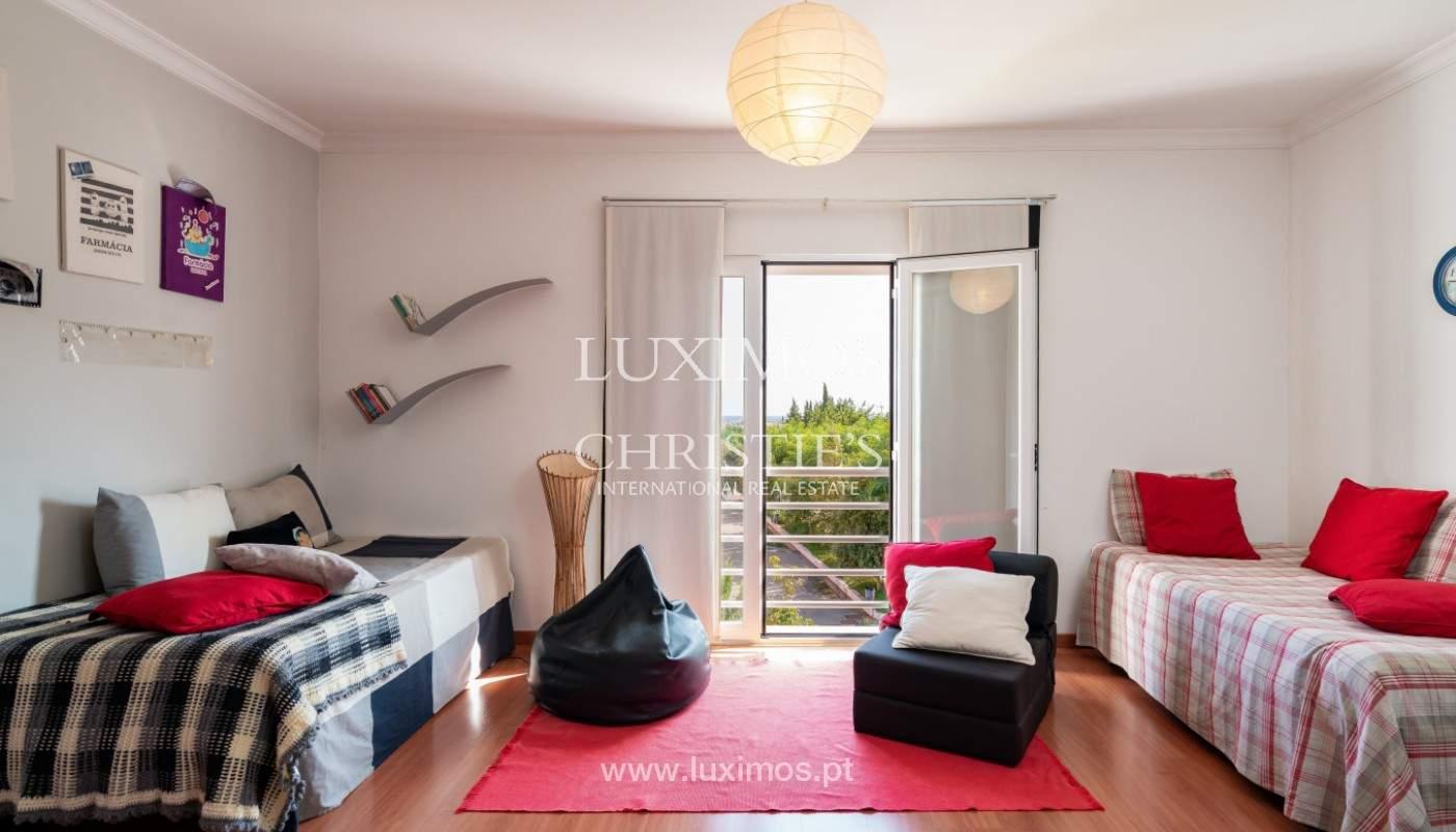 Villa de 4 chambres, avec vue sur la mer, Tavira, Algarve_150832