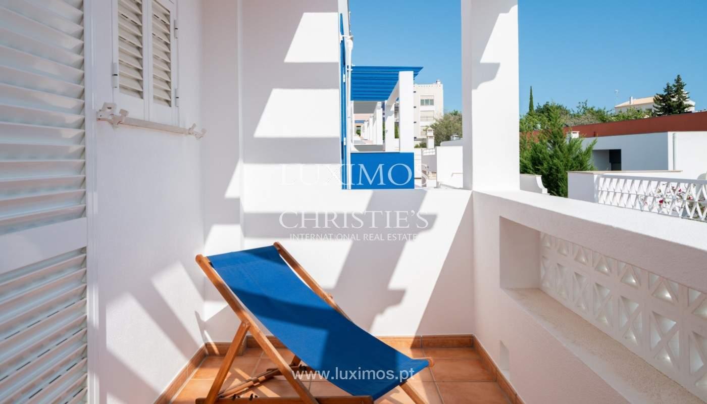 Villa de 4 chambres, avec vue sur la mer, Tavira, Algarve_150849
