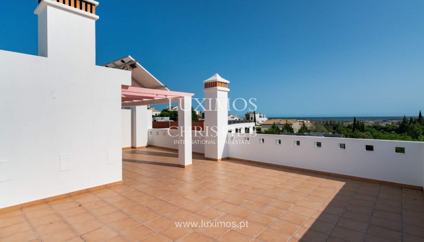 Villa de 4 chambres, avec vue sur la mer, Tavira, Algarve_150853