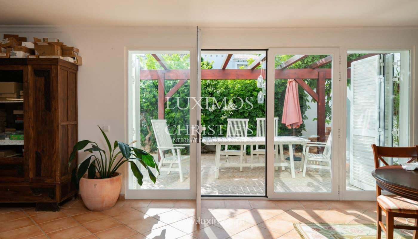 Villa de 4 chambres, avec vue sur la mer, Tavira, Algarve_150855