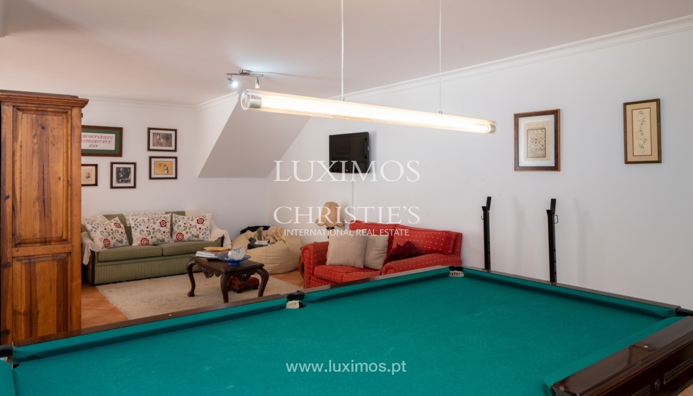 Villa de 4 chambres, avec vue sur la mer, Tavira, Algarve_150857
