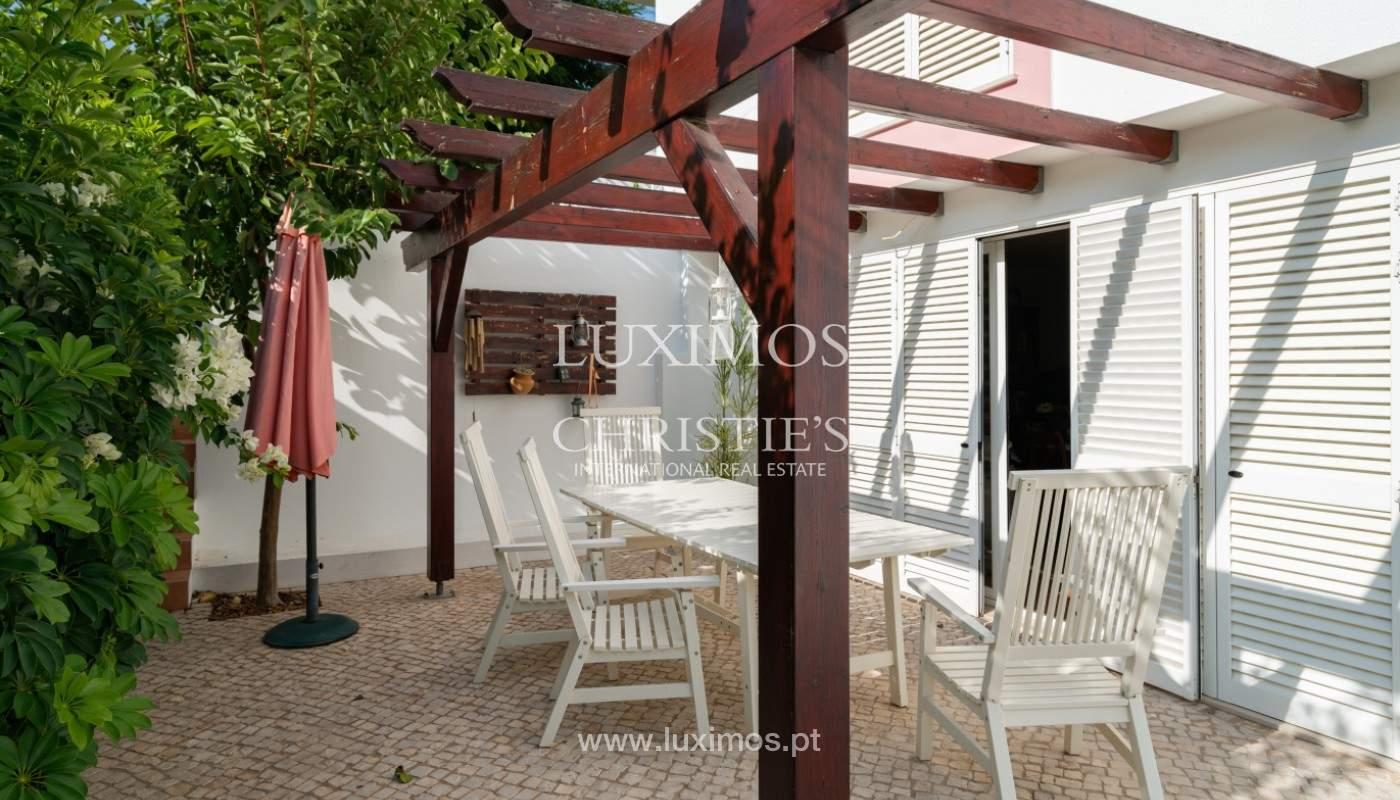 Villa de 4 chambres, avec vue sur la mer, Tavira, Algarve_150860