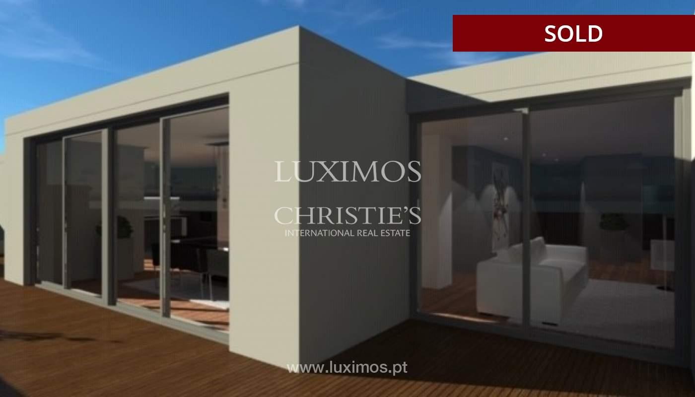 Neue und moderne Wohnung, zu verkaufen in Porto, in der Nähe von Boavista_150873