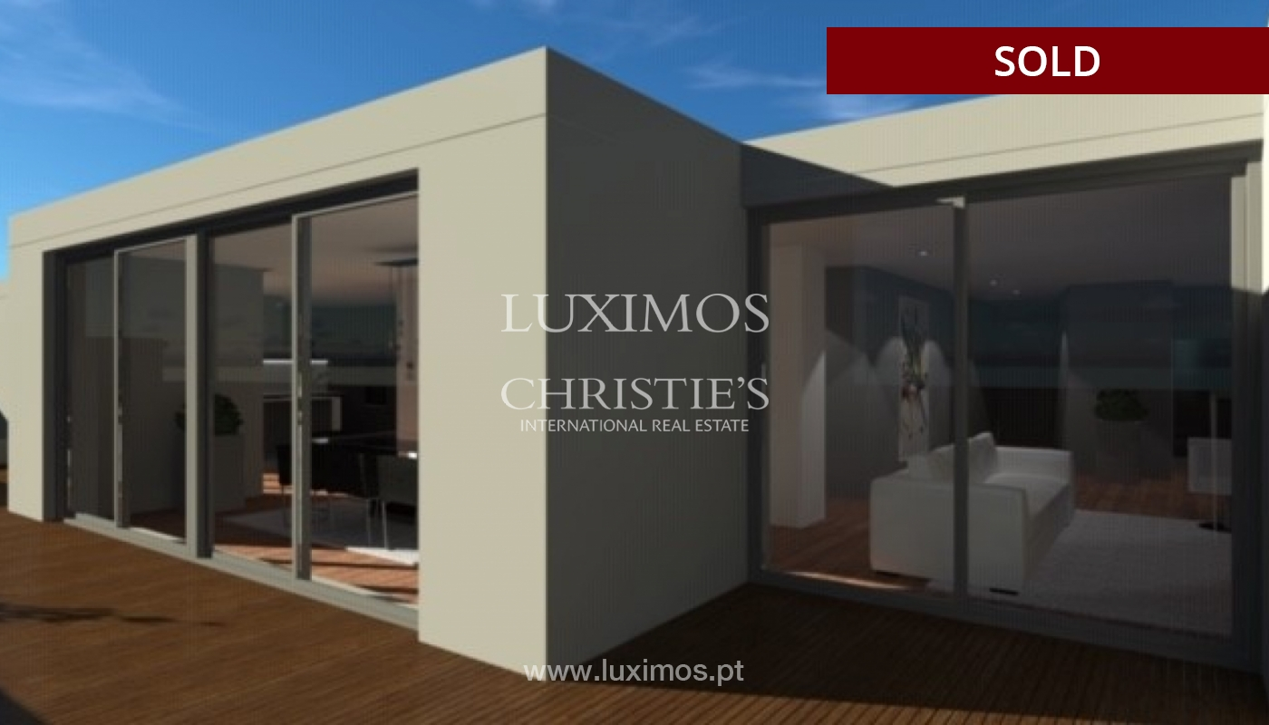 Appartement neuf et moderne, à vendre à Porto, près Boavista, Portugal_150873