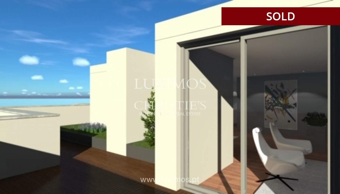 Appartement neuf et moderne, à vendre à Porto, près Boavista, Portugal_150874