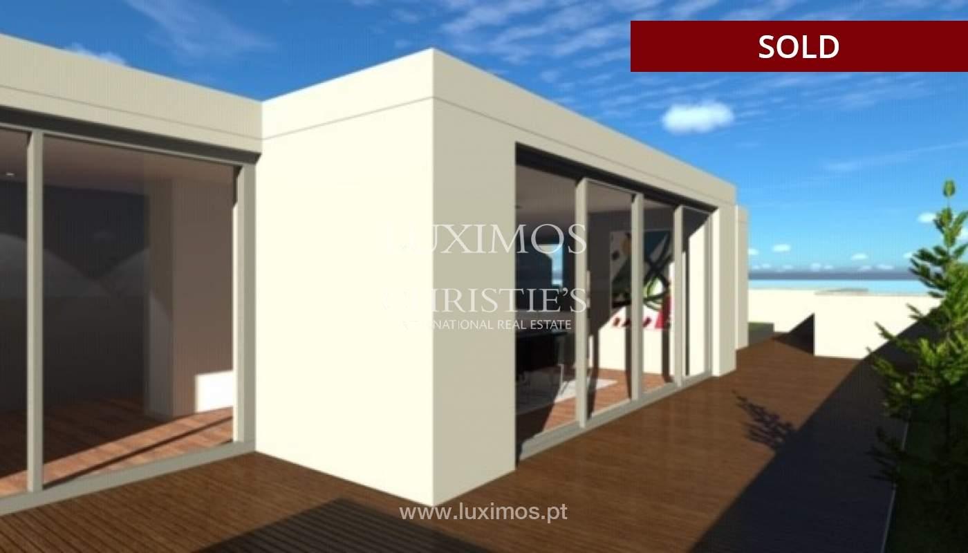 Appartement neuf et moderne, à vendre à Porto, près Boavista, Portugal_150875