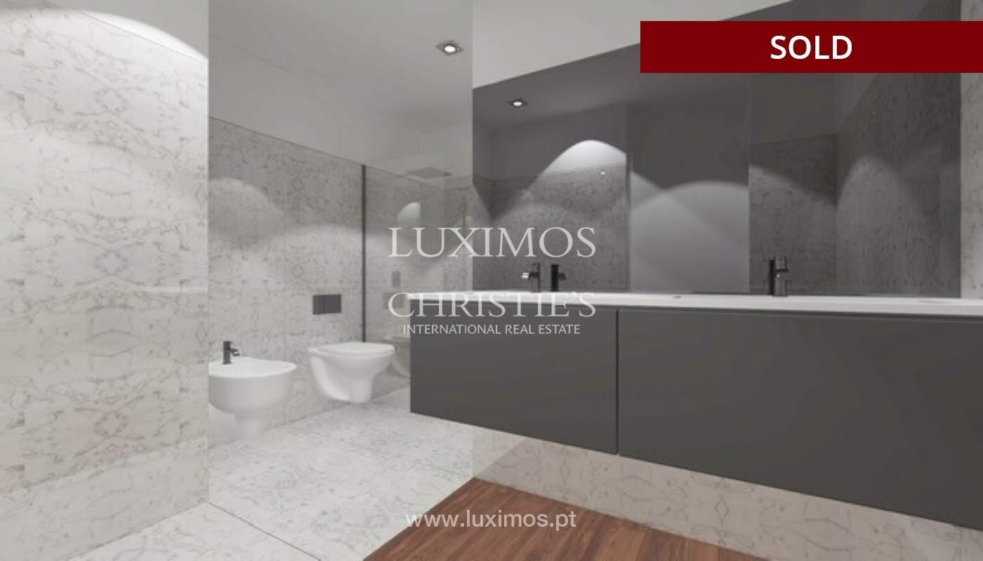 Appartement neuf et moderne, à vendre à Porto, près Boavista, Portugal_150876