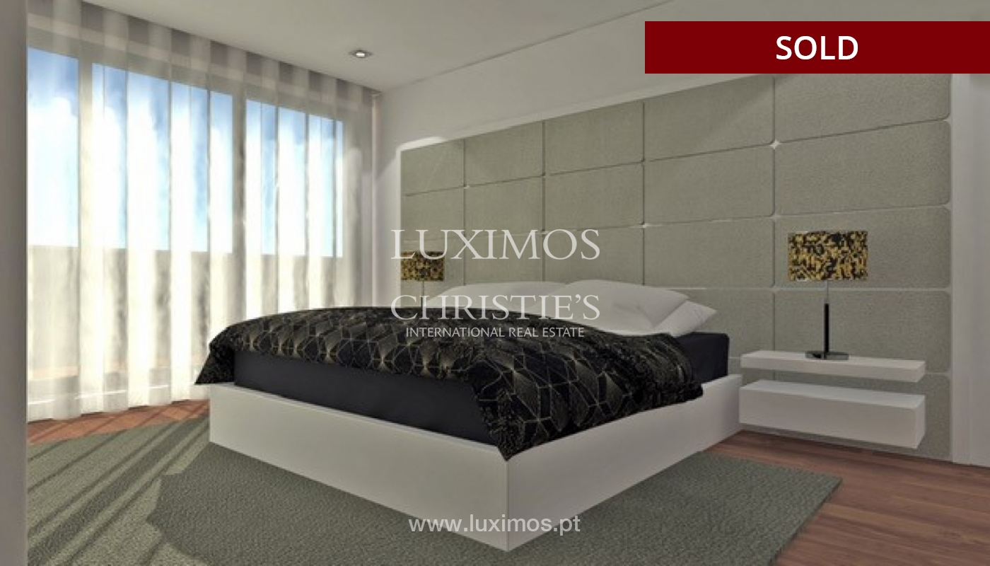 Appartement neuf et moderne, à vendre à Porto, près Boavista, Portugal_150877