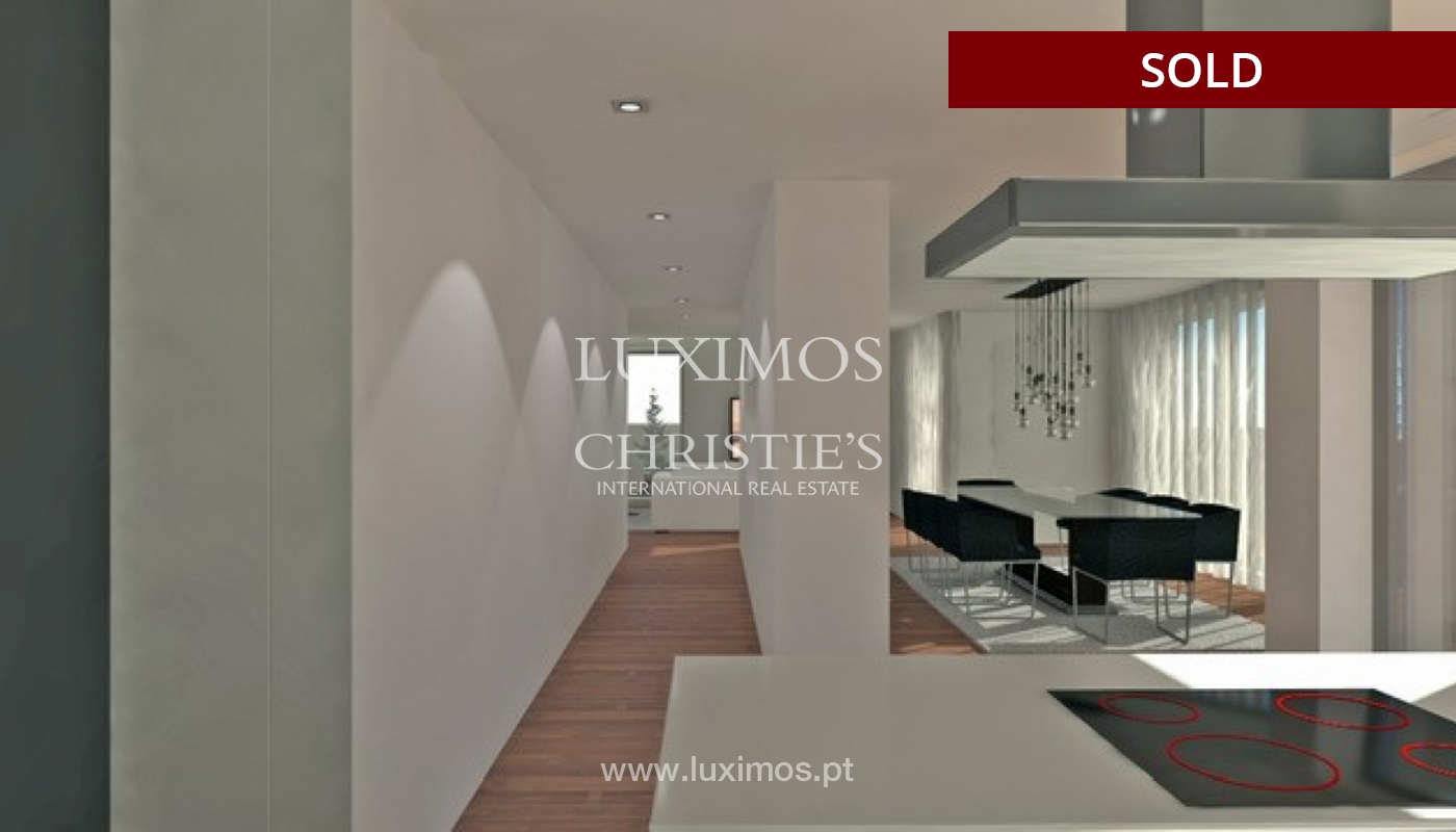Appartement neuf et moderne, à vendre à Porto, près Boavista, Portugal_150878