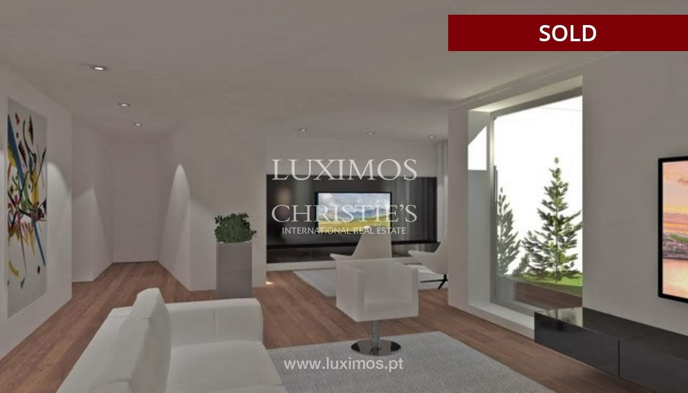 Neue und moderne Wohnung, zu verkaufen in Porto, in der Nähe von Boavista_150879