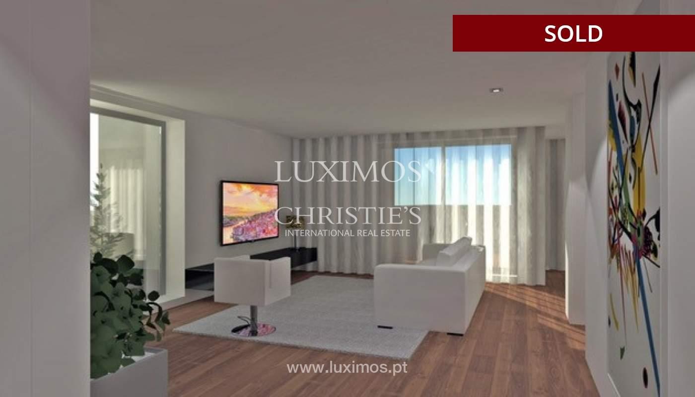 Appartement neuf et moderne, à vendre à Porto, près Boavista, Portugal_150881