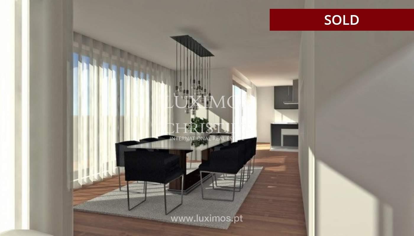 Appartement neuf et moderne, à vendre à Porto, près Boavista, Portugal_150882