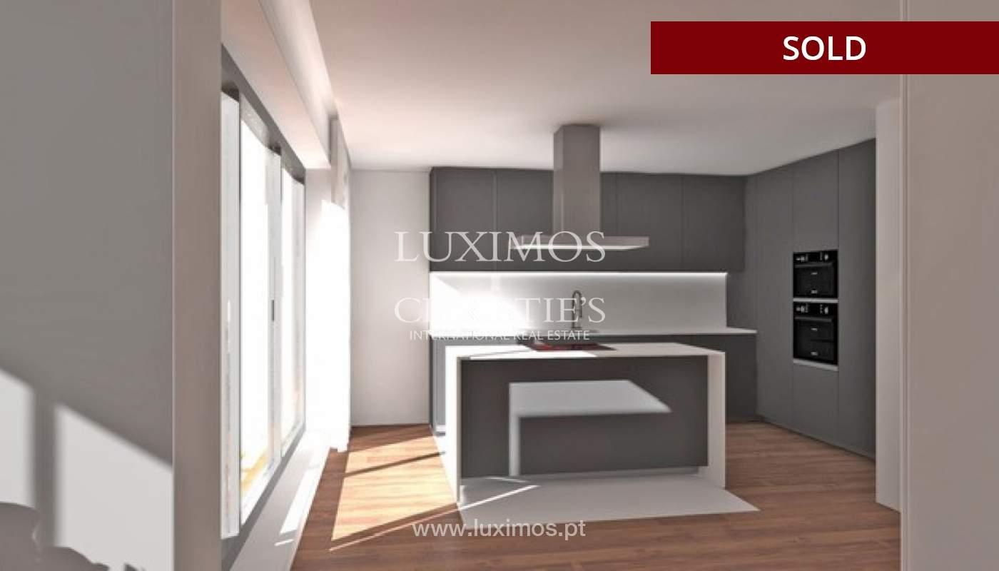 Neue und moderne Wohnung, zu verkaufen in Porto, in der Nähe von Boavista_150883