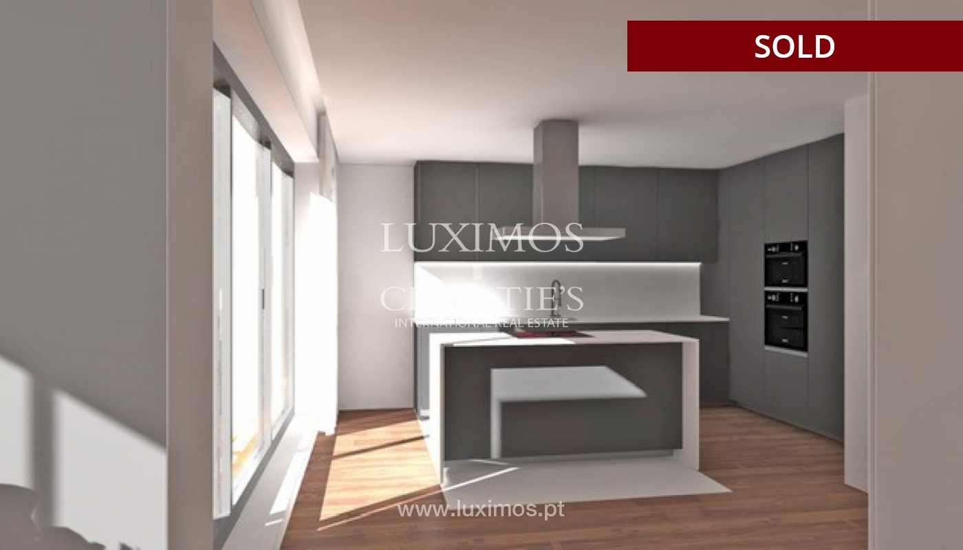 Appartement neuf et moderne, à vendre à Porto, près Boavista, Portugal_150883